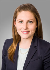 Allison Mecher lawyer at Latham & Watkins