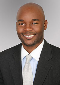 Brandon Smart real estate executive