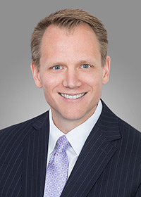 male lawyer headshot